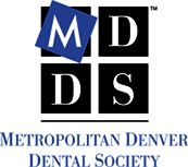 Metropolitan Denver Dental Society Logo