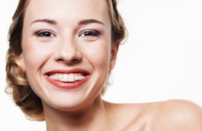Woman with braces | Castle Rock CO Dentist