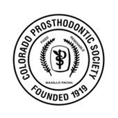 Colorado Prosthodontic Society logo