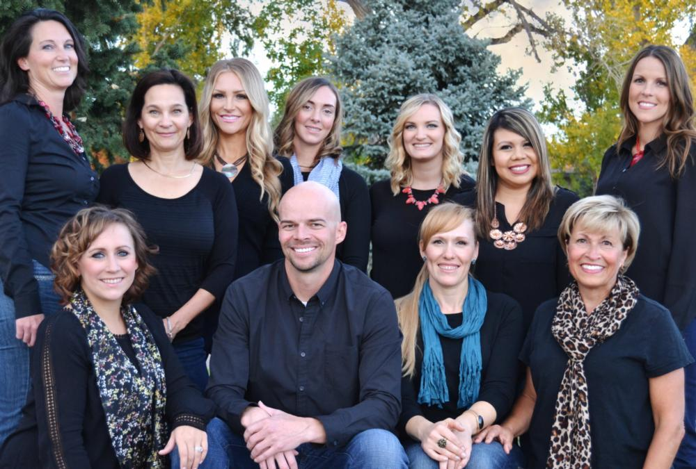 Oakwood Dental staff