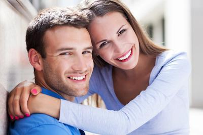 Smiling Couple | Castle Rock CO Dentist