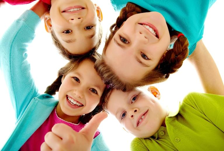 Children Smiling | Dentist Castle Rock CO