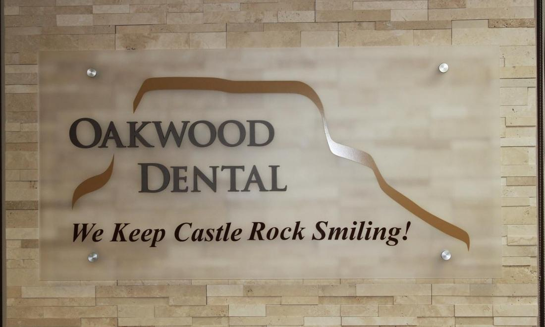 Oakwood Dental logo